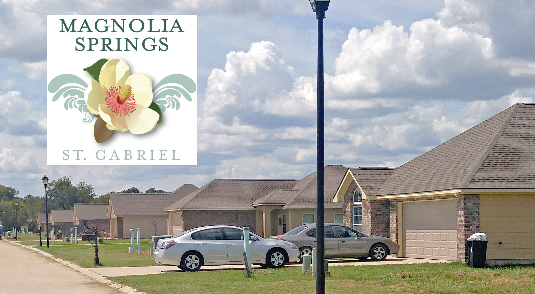 Magnolia Springs Community