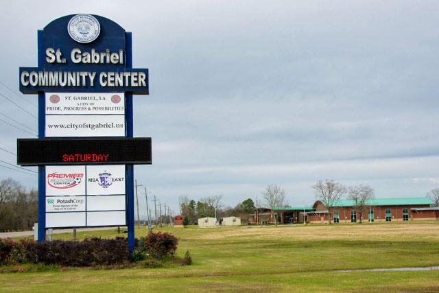 St Gabriel Community Center