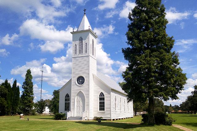 St Gabriel Catholic Church