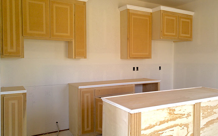 Carpentry Construction Process
