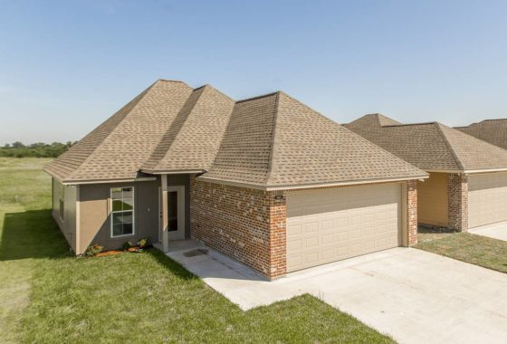 For Sale Willow Floorplan in Magnolia Springs Neighborhood