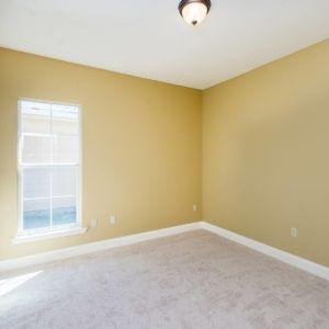 Room of the Willow floor plan