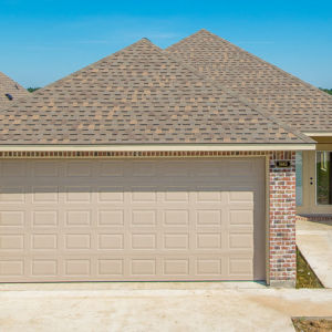 Cypress Model Front Elevation Magnolia Springs Homes